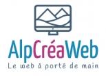 AlpCréaWeb: création de site internet, création de site web, référencement naturel